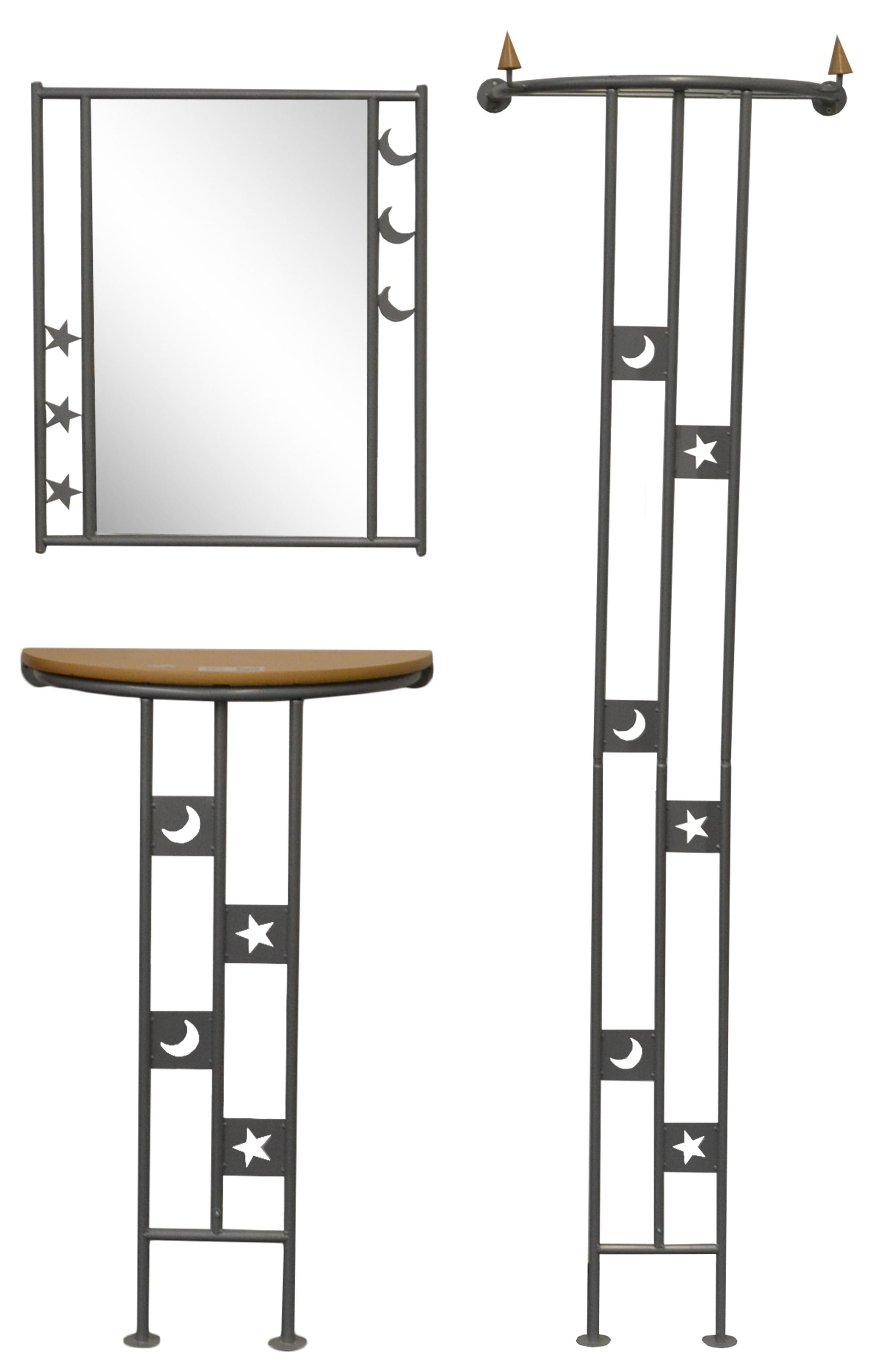spiegel 3 teilig bilder das sieht elegantes mobelpix. Black Bedroom Furniture Sets. Home Design Ideas